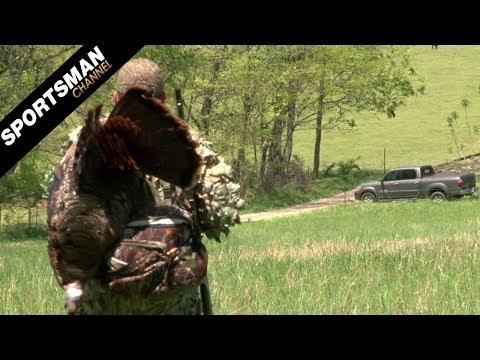 Spring Chronicles: A Turkey Hunter's Nightmare