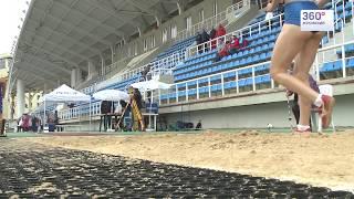 В Жуковском прошли первые соревнования памяти Вячеслава Евстратова