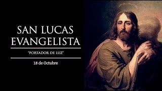 Fiesta de San Lucas Evangelista | Pbro. Francisco Salamanca