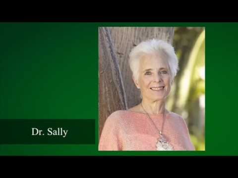 Dr.  Sally Discussing Heavy Metals and Lyme Disease With Dr. Jay Davidson