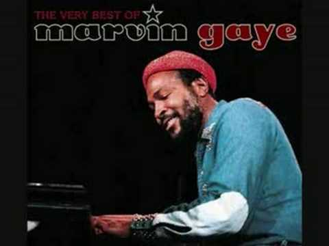 MARVIN GAYE I LOVE YOU BABY