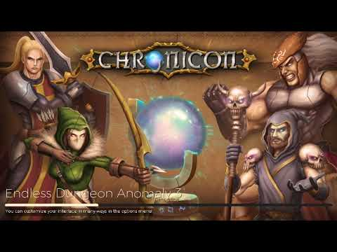 Chronicon [1.0] Dragon Storm Skysoul T600 ver. |