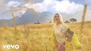 Astrid S x Brett Young - I Do (Lyric Video)