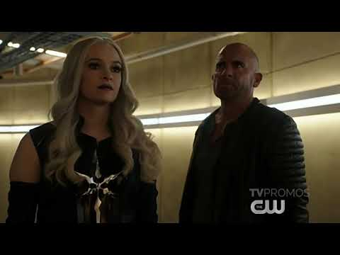 DCTV Crisis on Infinite Earths Crossover 'Take Back The Worlds' Promo