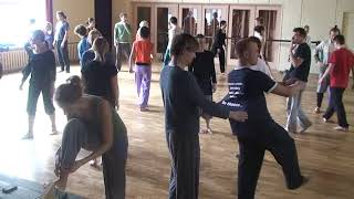 Isabellas Uski France Moving Spirals ContactImprovisation 2 PART2