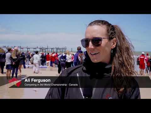 Lifesaving World Championships 2018