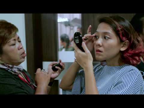 Bukaan 8 - Teaser Mia