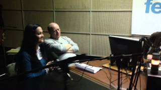 Brankica Lindov - Ismet Horo  -  Federalni radio uzivo 2014