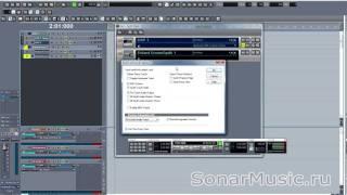 Sonar. Быстрый старт для новичков. Часть 2 (из 3). Sonar Quick Start.