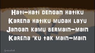 Dewa - Cinta Gila + lirik (Bahasa Indonesia)