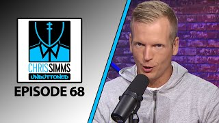 NFL Week 3 Picks, Daniel Jones' advantage in debut | Chris Simms Unbuttoned (Ep. 68 FULL)
