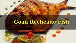 Top 10 Goan Food | Famous Goa Food Recipes | Easy Goan Recipes