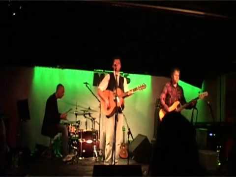Dean Elliott Band Live @ THE MARRS BAR (The Riverside)