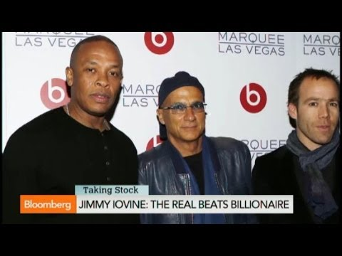 Sorry Dr. Dre, the Real Beats Billionaire Is Iovine