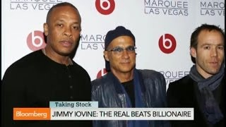 Repeat youtube video Sorry Dr. Dre, the Real Beats Billionaire Is Iovine