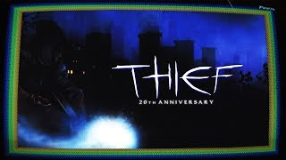 RazörFist Arcade: THIEF 20th Anniversary Stream
