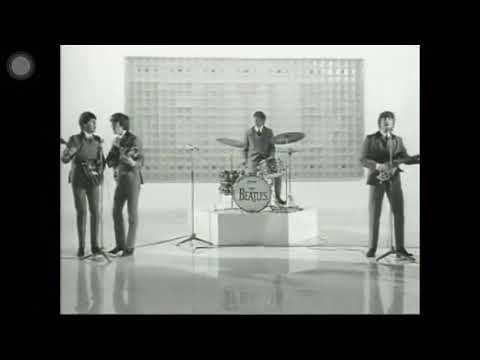 The Beatles: She Loves You (A Hard Day's Night)
