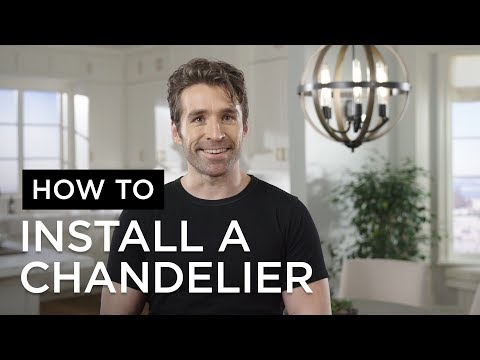 how-to-install-a-chandelier---installation-tips-from-lamps-plus