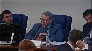 видео Утверждена государственная программа Российской Федерации «Экономическое развитие и инновационная экономика»