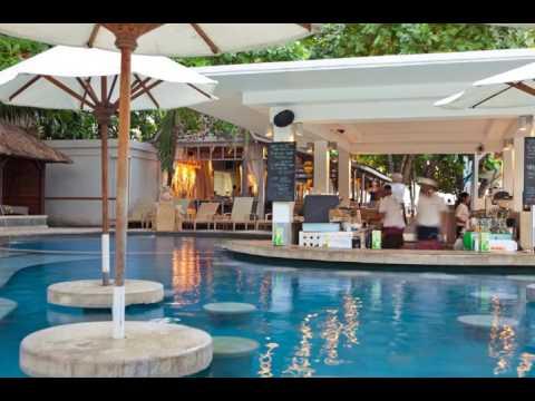 Bali Garden Beach Resort - Kuta - Indonesia