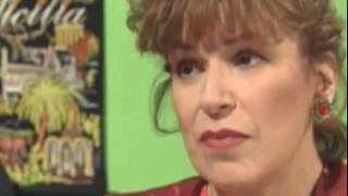 Joy Beher Interview with Bill Boggs