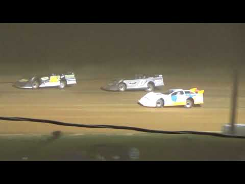 6/29/18 Clinton County Coleby Frye- heat and feature