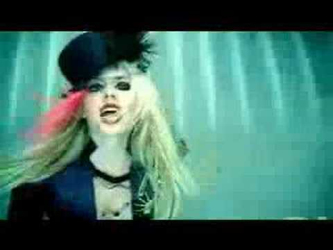 Hot (Instrumental) - Avril Lavigne New Video with