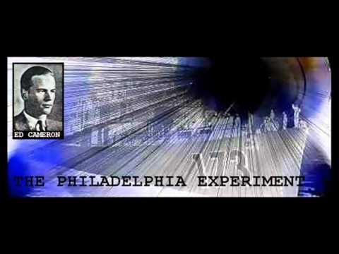 AL BIELEK - THE PHILADELPHIA EXPERIMENT