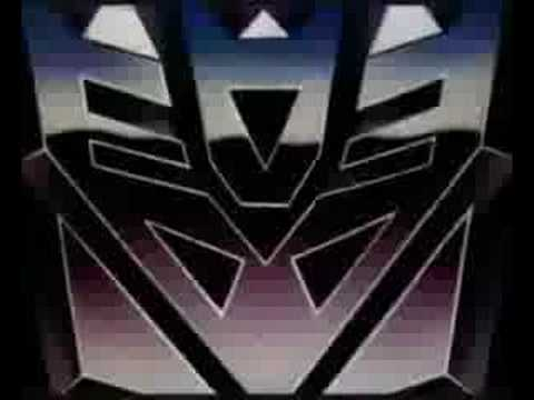 Starscream  What if the Transformers Movie had Chris Latta?