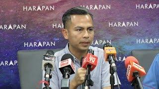 Fahmi: Pakatan survey indicates Anwar has good chance of winning in PD