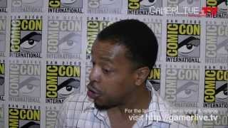 Actor Russell Hornsby Talks New Season of NBC TV Series Grimm
