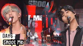 [HOT] [쇼음악중심]DAY6 - Shoot Me , 데이식스 - Shoot Me  Show Music core 20180707