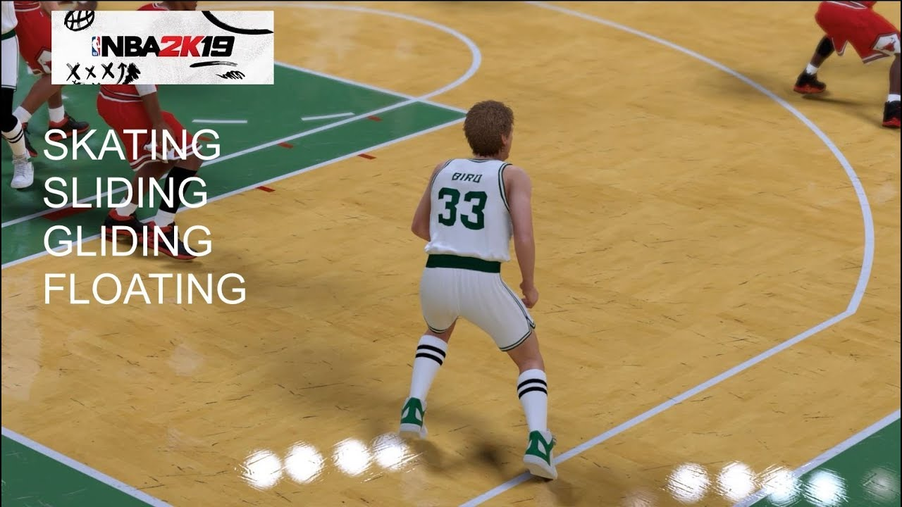 Official NBA 2K19 Thread | Page 12 | IGN Boards
