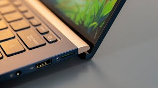 ASUS Zenbook 14 Review - The Best $800 Ultrabook!