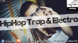 ► 30 | Black  HipHop Twerk Electro & Trap Mix 2016 | by DJ Nightdrop