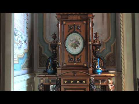 The Victoria Mansion on FOX23's Your Hometown hosted by Amie E. Marzen
