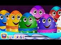 Surprise Eggs Farm Animals Toys | Learn Farm Animals & Animal Sounds | ChuChu TV Surprise For Kids