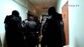 """В Якутске продолжается масштабная операция """"Мигрант"""""""