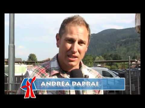 AVIpS: Andrea Daprai Promuove La Donazione Di Sangue