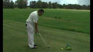 Golf On Tour: The Pre-Shot Routine the Pro