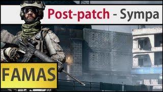 [56] Battlefield 3 - Spécial FAMAS [Post-Patch] - Cette P-P-Puissance !