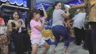 Single Terbaru -  Gokil Anak Kecil Nyanyi Memory Berkasih