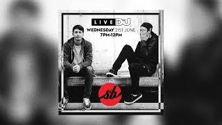 Video Ill Truth - Skankandbass x DJ Mag Live Promo Mix download MP3, 3GP, MP4, WEBM, AVI, FLV April 2018