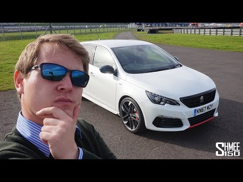 Is the £30k Peugeot 308 GTI a True Hot Hatch? | REVIEW