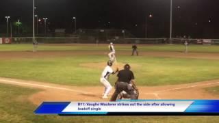 Drake, Marin Catholic remain tied after 18-inning thrilling MCAL championship game #MarinBaseball