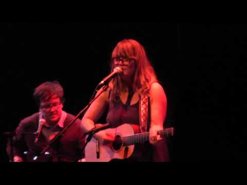 Sara Watkins 3-23-2013: 17 - Take Up Your Spade - Swyer Theatre, The Egg, Albany, NY