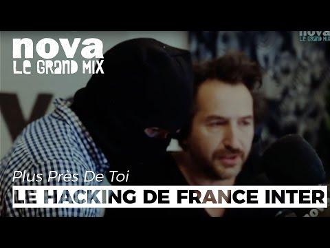 Quand Édouard Baer hacke France Inter | Plus Près De Toi