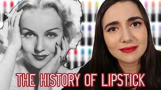 Download The History of Lipstick Mp3 and Videos