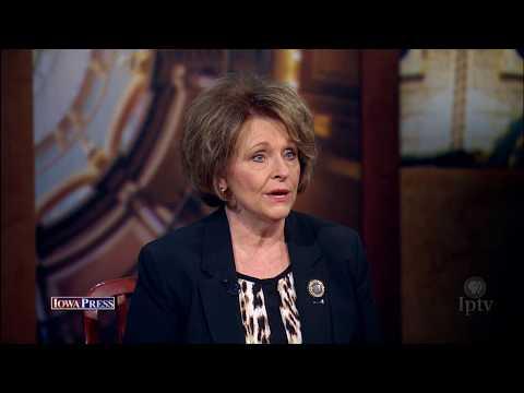Speaker Upmeyer on Bill Dix controversy