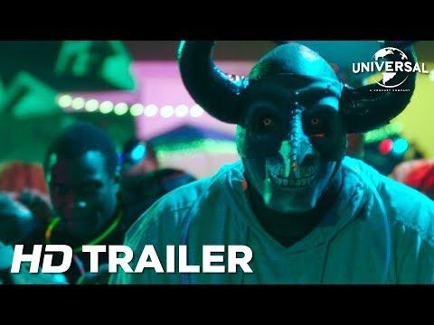 The First Purge   Trailer 1   Deutsch (Universal Pictures) HD